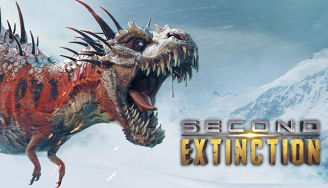 Second Extinction free