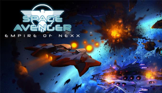 Space Avenger – Empire of Nexx free