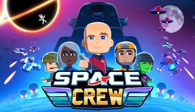Space Crew free