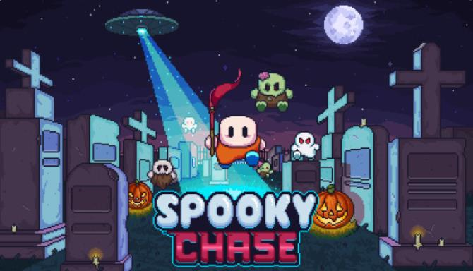 Spooky Chase Free