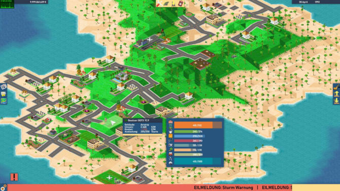 Summer Islands for free