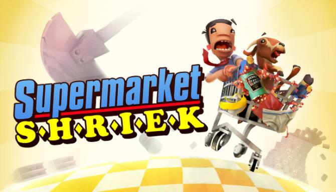 Supermarket Shriek free 1
