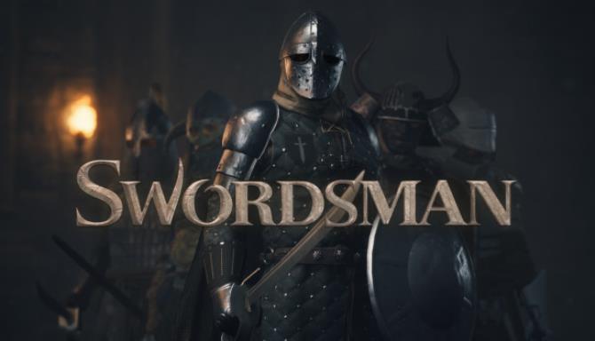 Swordsman VR Free