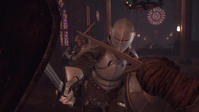 Swordsman VR cracked