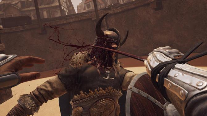 Swordsman VR free download