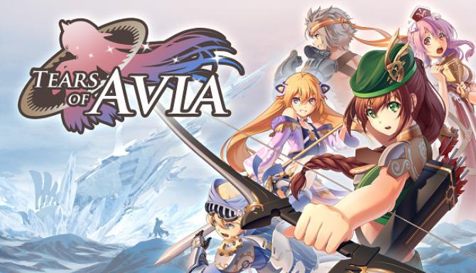 Tears of Avia Free