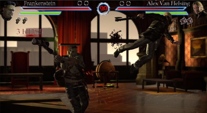Terrordrome Reign of the Legends free cracked