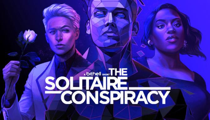 The Solitaire Conspiracy free
