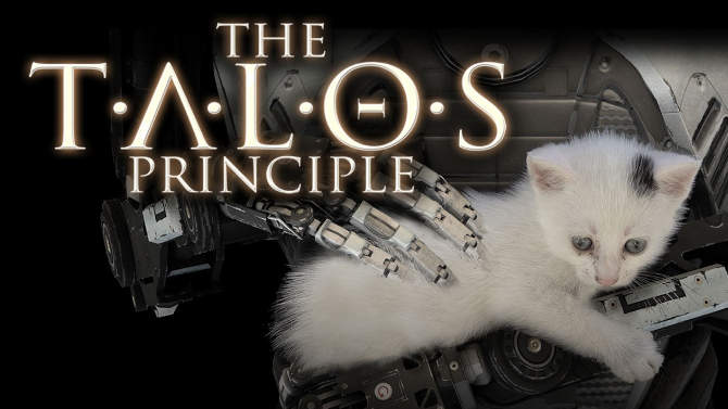 The Talos Principle Gold Edition free download cracked