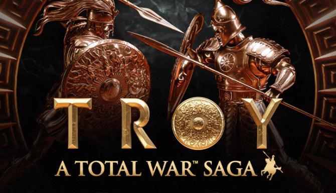 Total War Saga TROY free