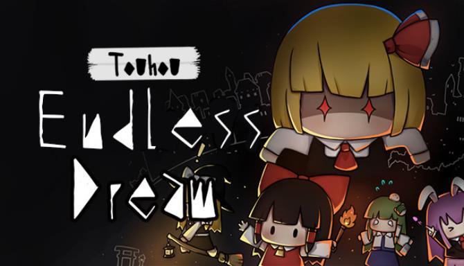 Touhou Endless Dream free