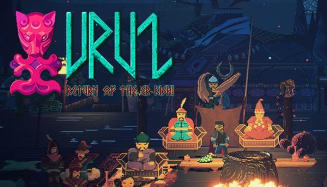 URUZ Return of The Er Kishi Free