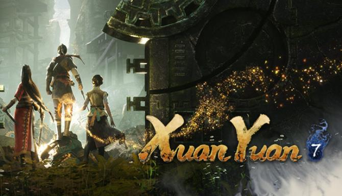 XuanYuan Sword VII Free