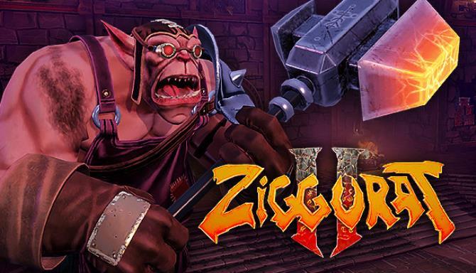 Ziggurat 2 Free