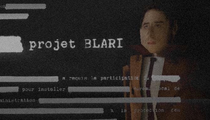 project BLARI Free