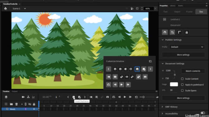 Adobe Animate 2021 free download