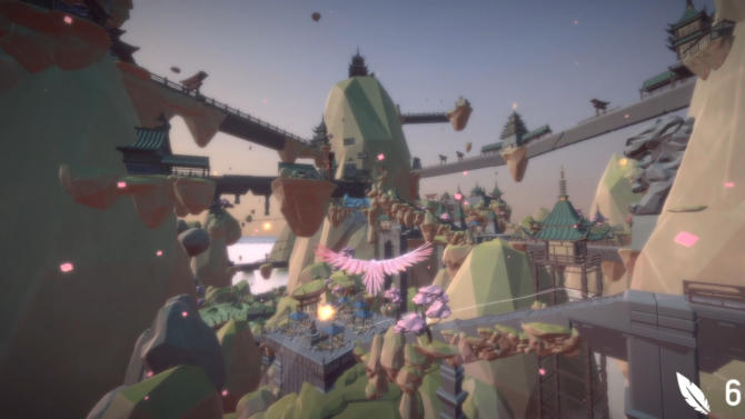 Aery Sky Castle free download
