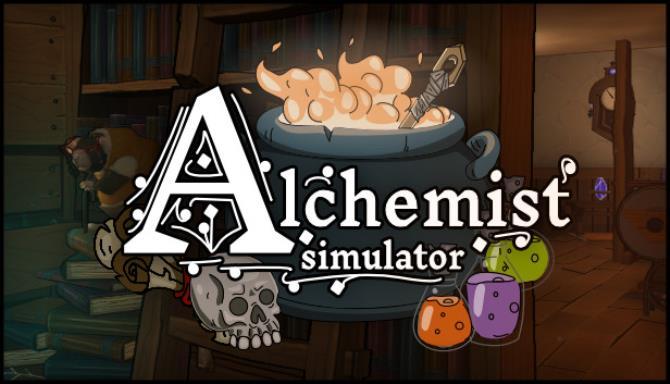 Alchemist Simulator Free