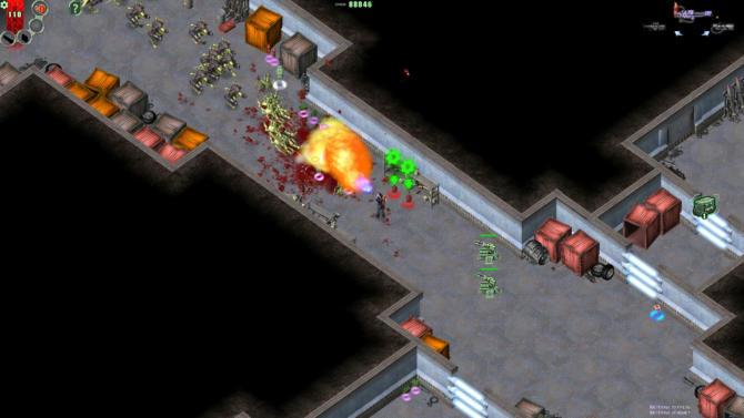 Alien Shooter Last Hope free download