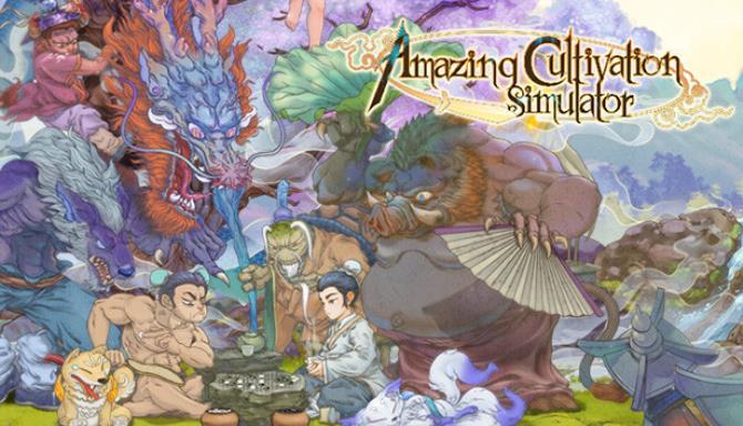 Amazing Cultivation Simulator Free 1