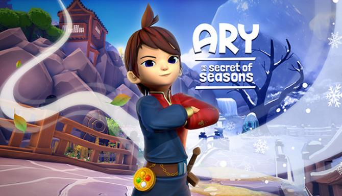 Ary and the Secret of Seasons free 2