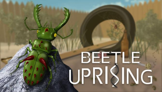 Beetle Uprising Free 1