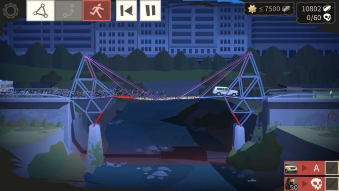 Bridge Constructor The Walking Dead cracked