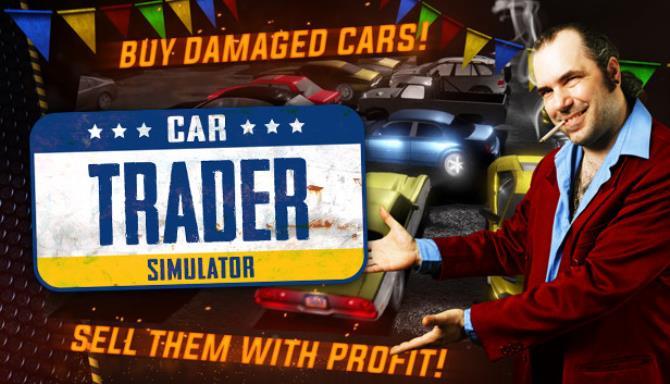 Car Trader Simulator Free 4