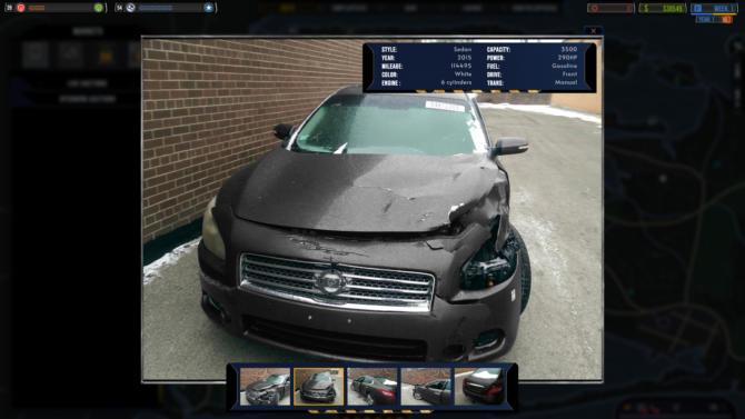 Car Trader Simulator free download 1