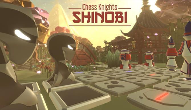 Chess Knights Shinobi free