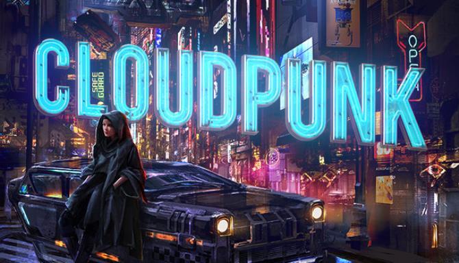 Cloudpunk Free