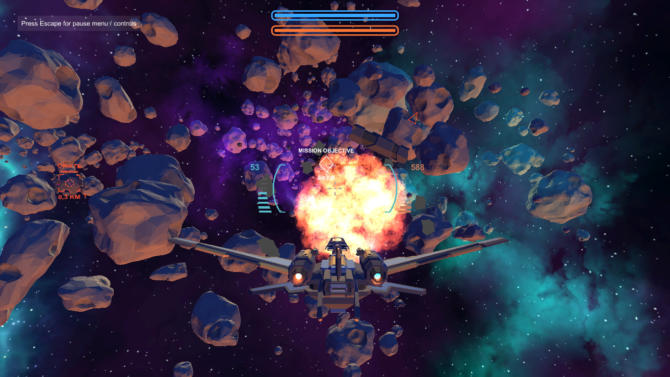 Deep Space free download