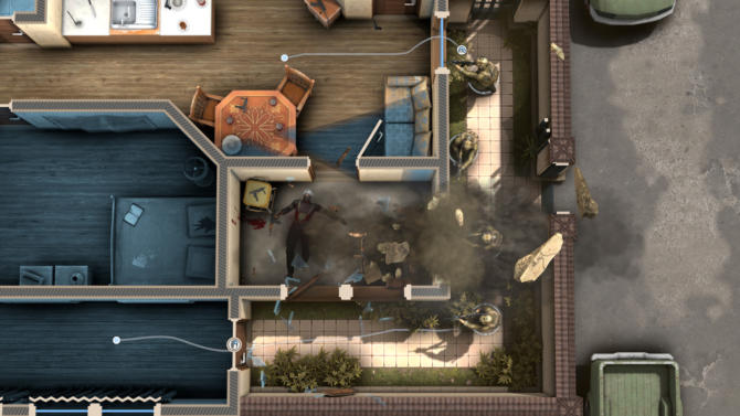 Door Kickers 2 Task Force North for free