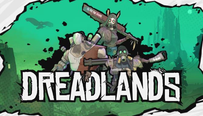 Dreadlands Free