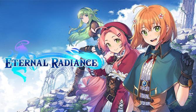 Eternal Radiance Free 1