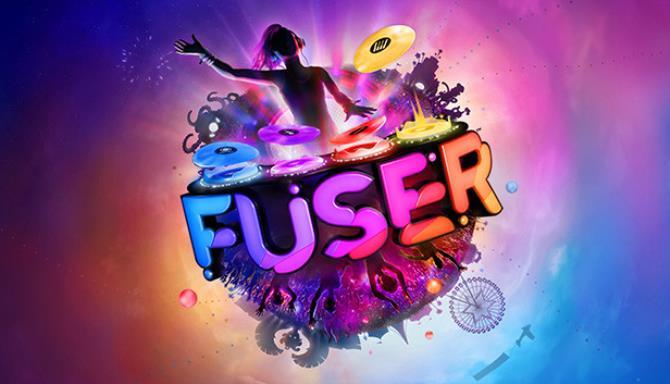 FUSER Free