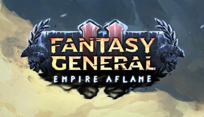 Fantasy General II Empire Aflame free