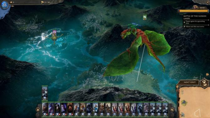 Fantasy General II for free