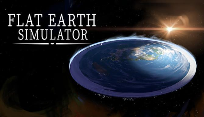 Flat Earth Simulator Free 1