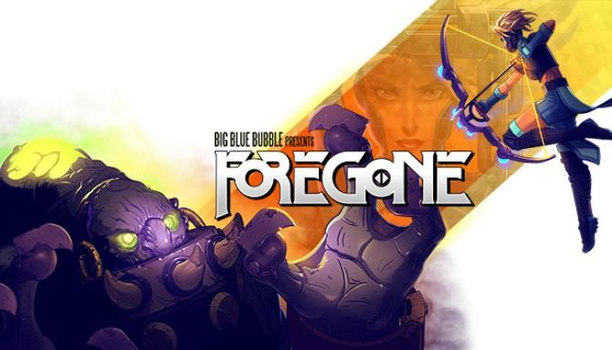 Foregone free