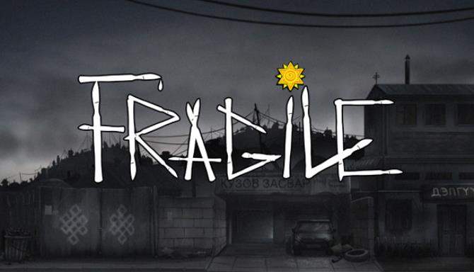 Fragile Free