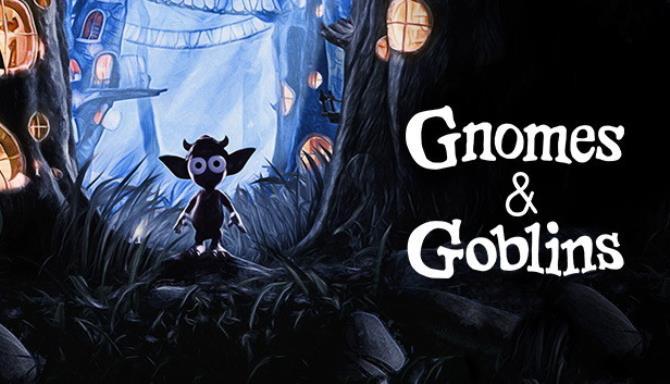 Gnomes Goblins Free
