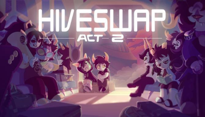HIVESWAP ACT 2 Free 2