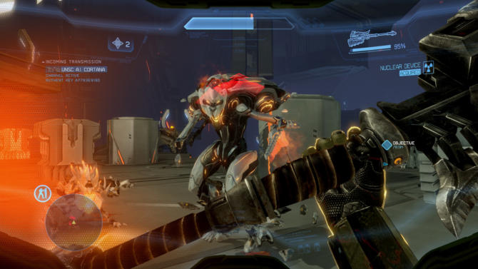 Halo 4 free download