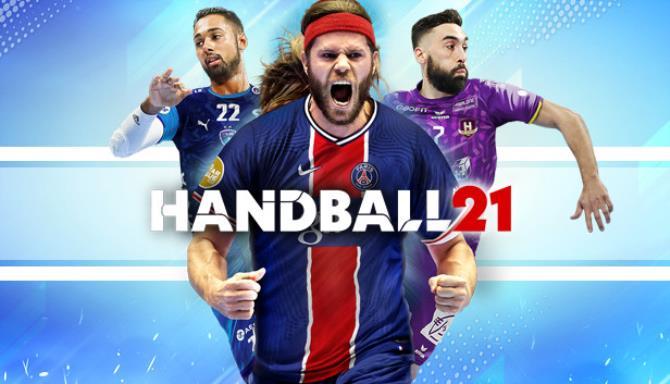 Handball 21 Free