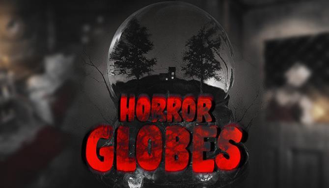Horror Globes free 1