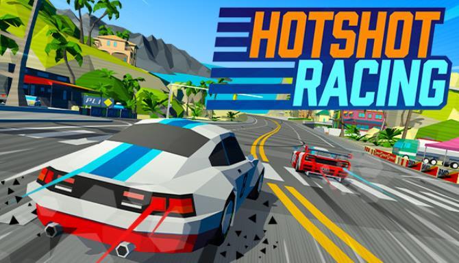 Hotshot Racing Free