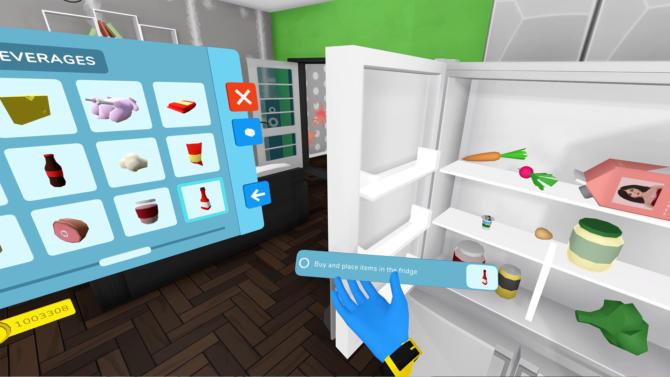 House Flipper VR cracked