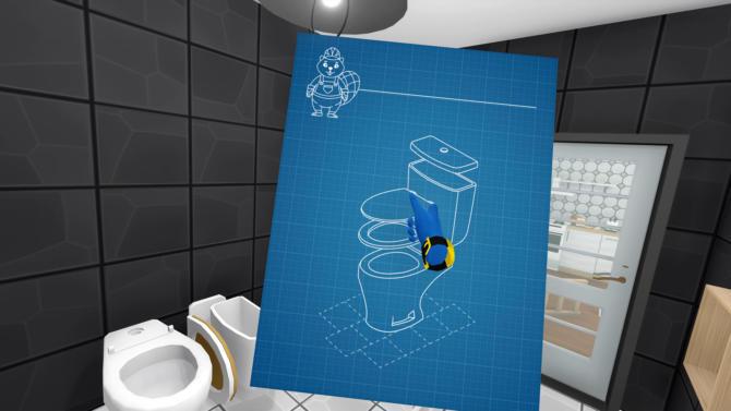 House Flipper VR free cracked