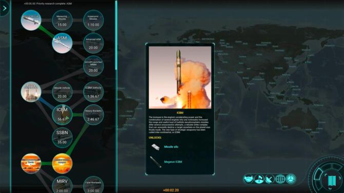 ICBM free cracked